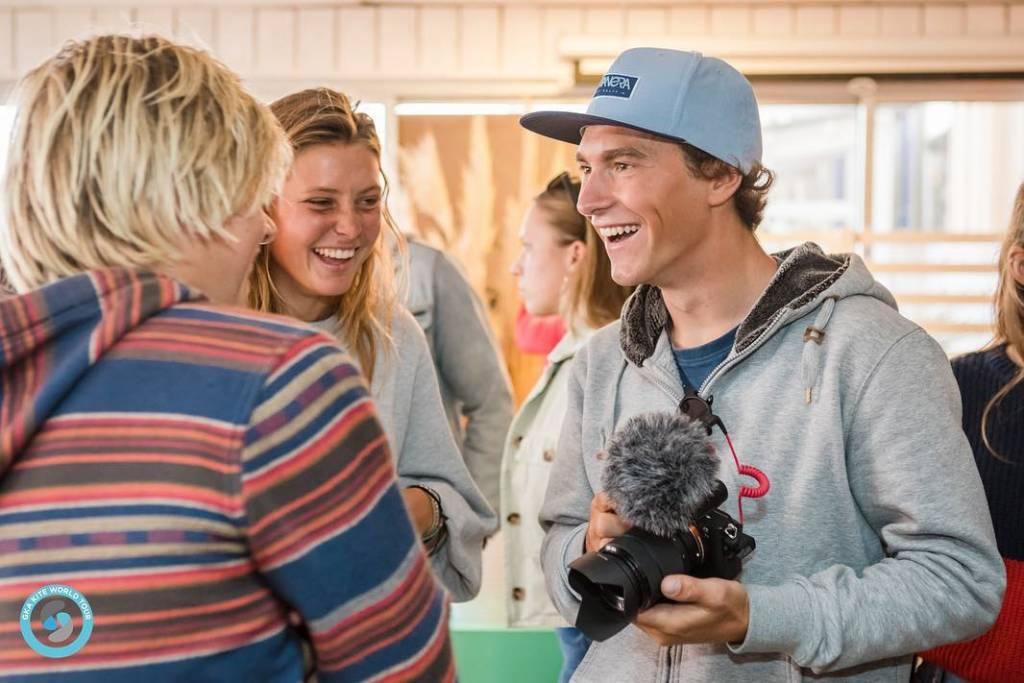 Mundial du Vent 2019 Kitesurf Freestyle