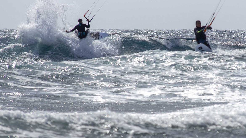 Kitesurf a Tenerife – Una settimana al Duotone Meeting International