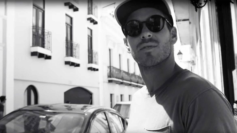 Craig en la Playa – Parte 3 di 5 – Kitesurfing video KnotFuture