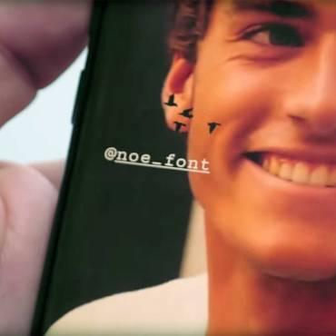 Noe en la Playa – Kitesurfing video produzione KnotFuture e Duotone Kiteboarding