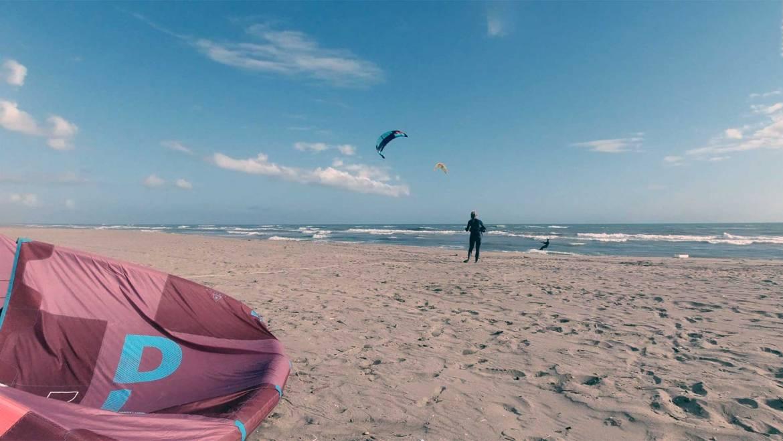 PKR Kitesurf Video Blog nr.26 – Maledetta Primavera