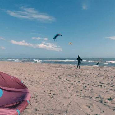 PKR Kitesurf Video Blog nr.26 – Maledetta Primavera