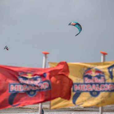 Ross-Dillon Player primo al Red Bull Megaloop 2019