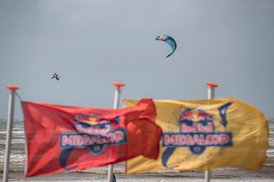 Ross-Dillon Player primo al Red Bull Megaloop 2019