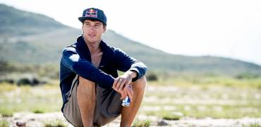 Aaron Hadlow celebra i suoi 20 anni di kiteboarding – Twenty, il film