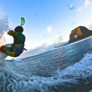 Mitu Monteiro traversa le isole di Capo Verde in solitaria
