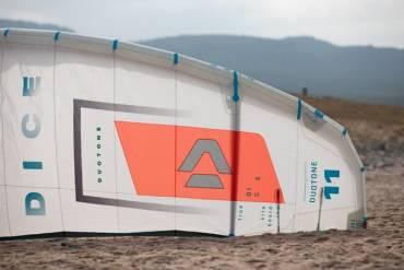 Dice 2020 – Kite Freestyle, waves e big air di Duotone