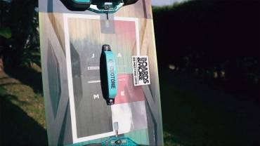 Jaime Duotone 2020 – Tavola Twin Tip Freeride – Caratteristiche e video