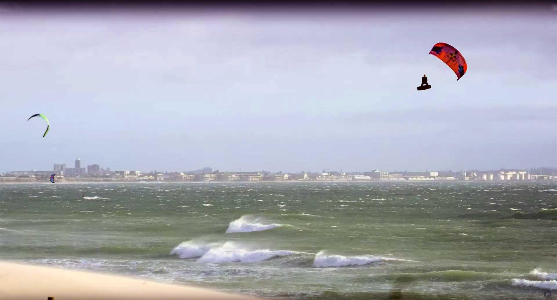Kitesurf Estremo 1