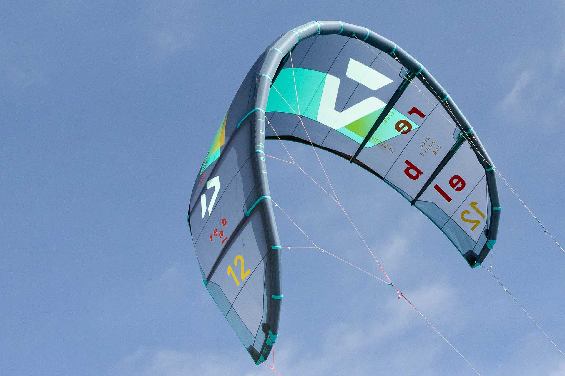 Rebel 2020 Kite Duotone