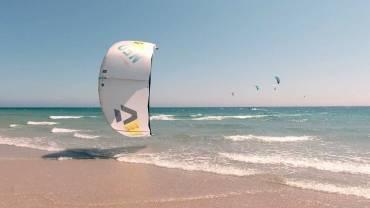 Neo 2020 – Kite wave riding di Duotone – Caratteristiche e video