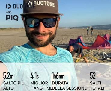 Emanuele Frascà è il vincitore del PKaiR Contest di settembre