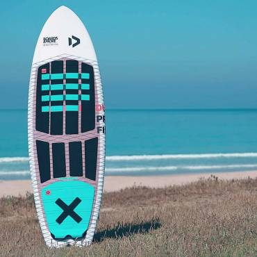 Pro Fish Duotone 2020 – Surf per piccole onde – Caratteristiche e video