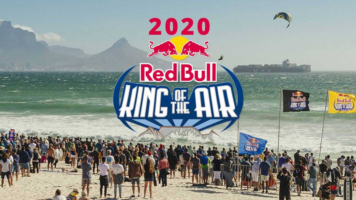 Redbull King of the Air 2020 – Tantissime novità