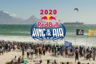 Redbull King of the Air 2020 – Tantissime novità
