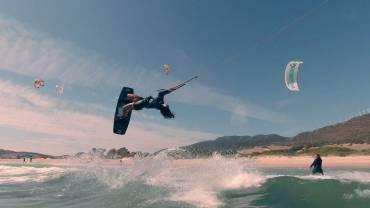 Vegas 2020 – Kite freestyle senza compromessi – Caratteristiche e video