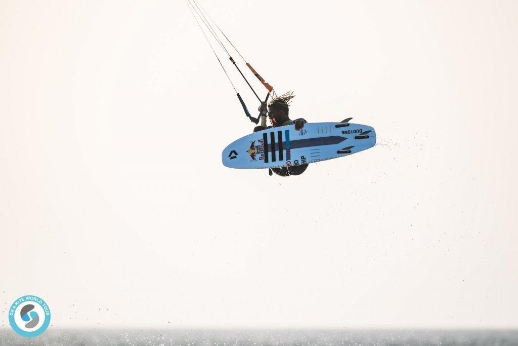 Campionato mondiale Kite Surf Dakhla