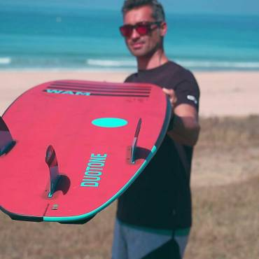 Wam & Pro Wam Duotone 2020 – Versatili, adatte a qualsiasi tipo di onda