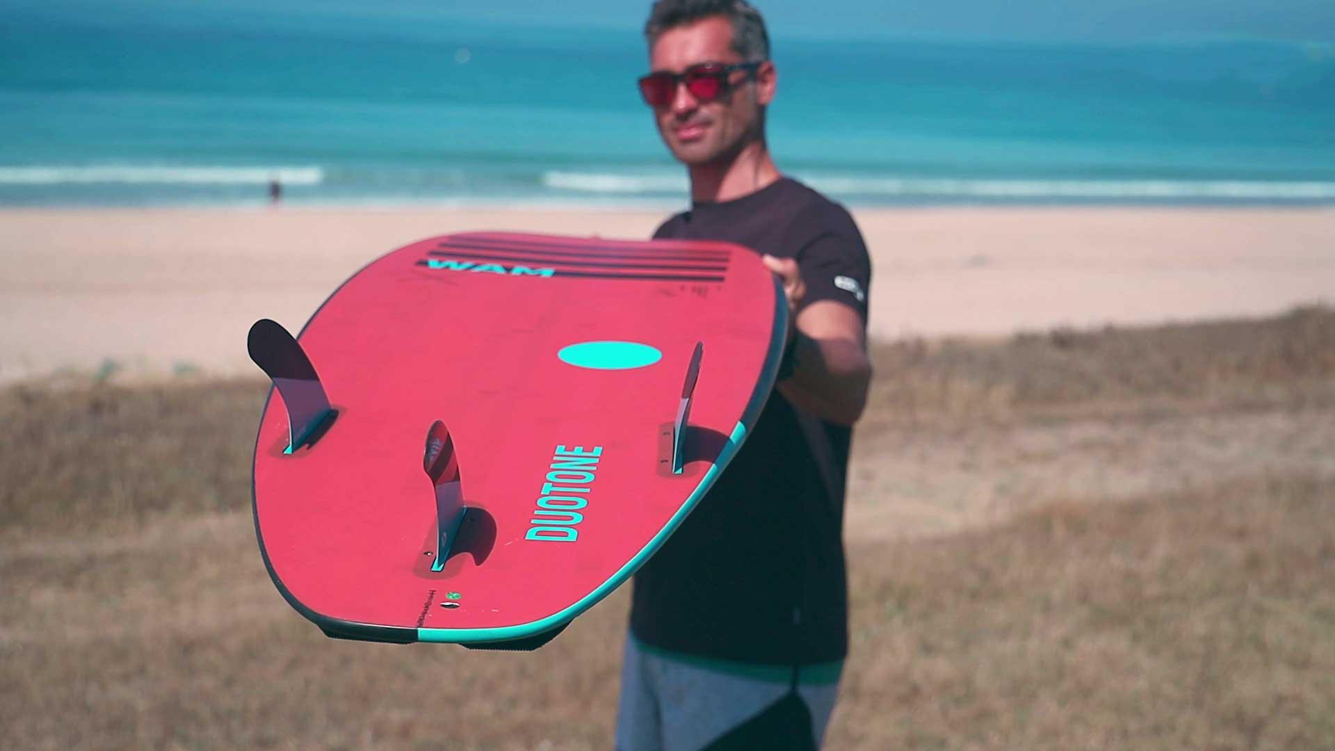 Wam-2020-Duotone-Surf-Board