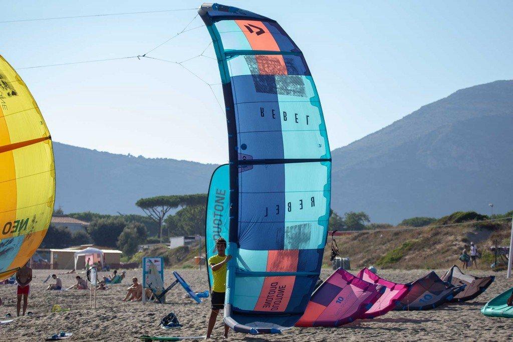 Kite Pump - Attrezzatura Kitesurf