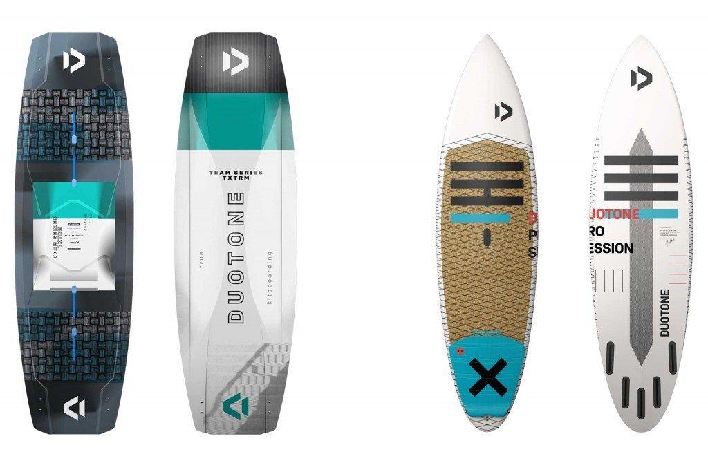 Tavola Twin tip - Tavola Surf