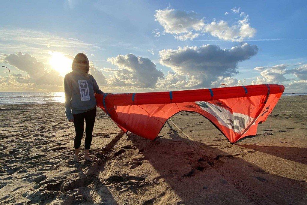 Scelta attrezzatura kitesurf