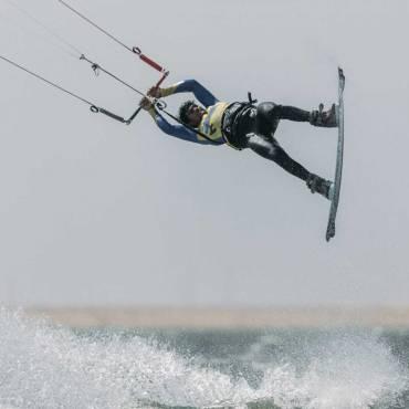 Campionato Mondiale Kitesurf Freestyle 2019 – Finali in Brasile
