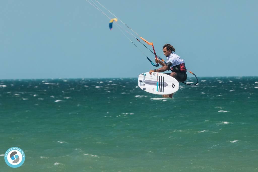 Kitesuf Campionato Mondiale GKA