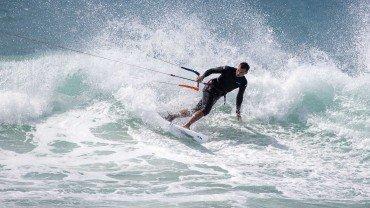 Kitesurf Wave Corso Roma