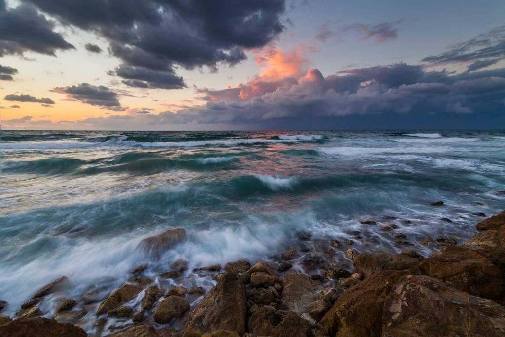 Mare in Tempesta kitesurf
