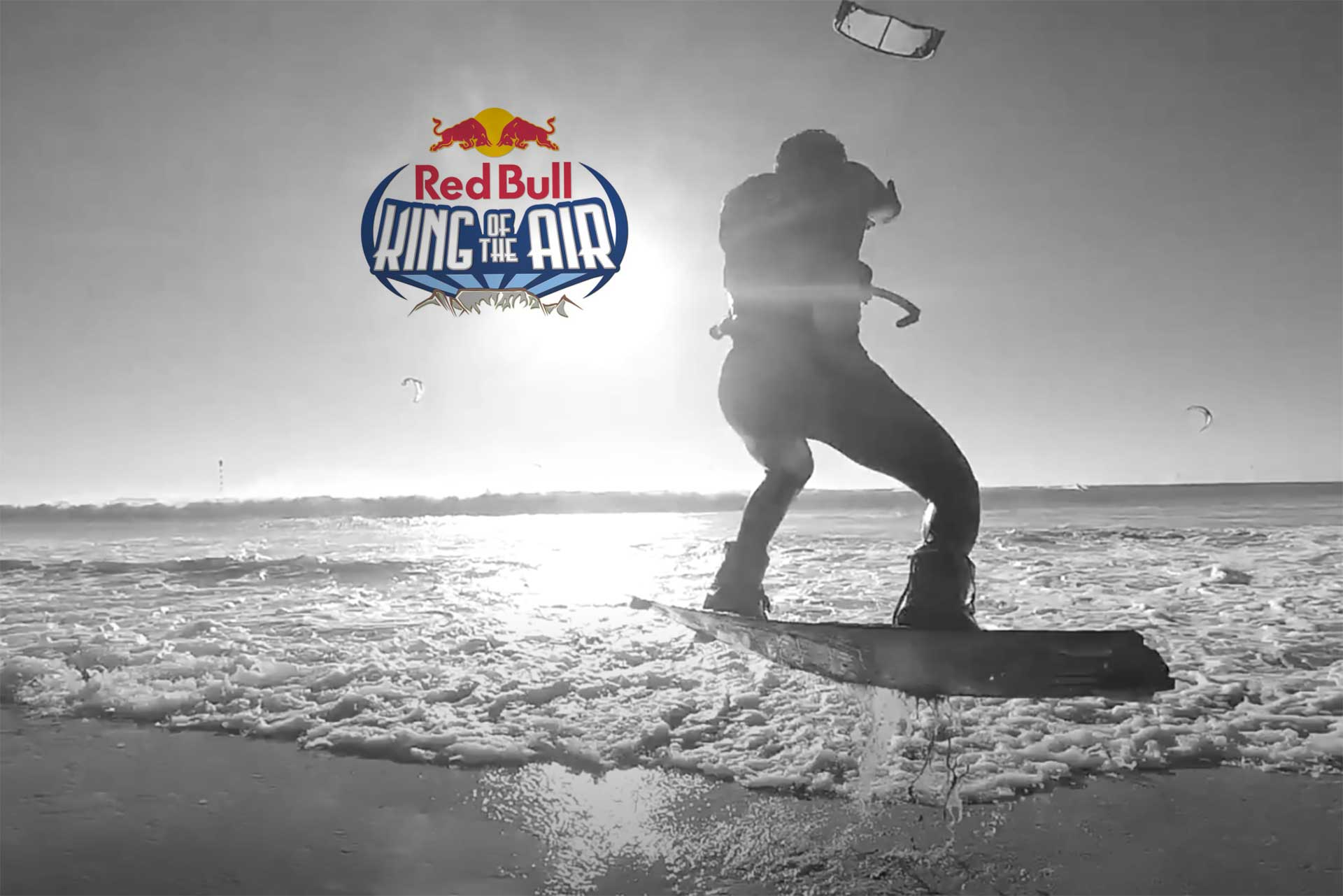 Red Bull King of the Air 2020