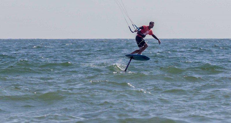 Kitesurf Hydrofoil Corsi Lezioni
