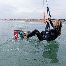 Come partire con il kite