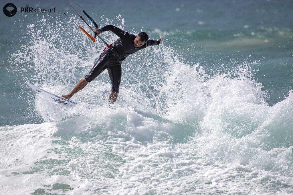 Kitesurf Boavista Capo Verde