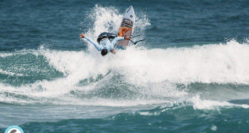 Kite Surf World Tour 2020