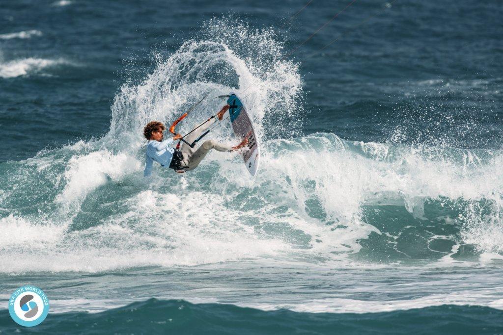 Campionato mondiale kite surf 2020
