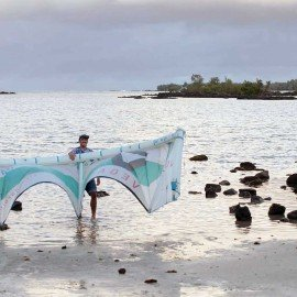 Kite Spot Mauritius