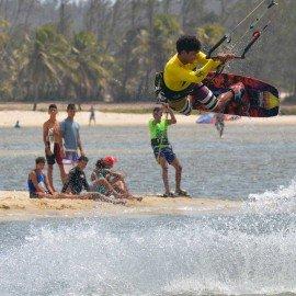 Kitesurf Ragazzi Bambini