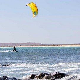 Corso di kitesurf - 5 cose da sapere