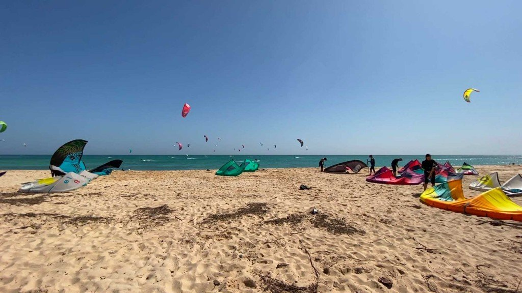 Corsi di kitesurf cose da sapere