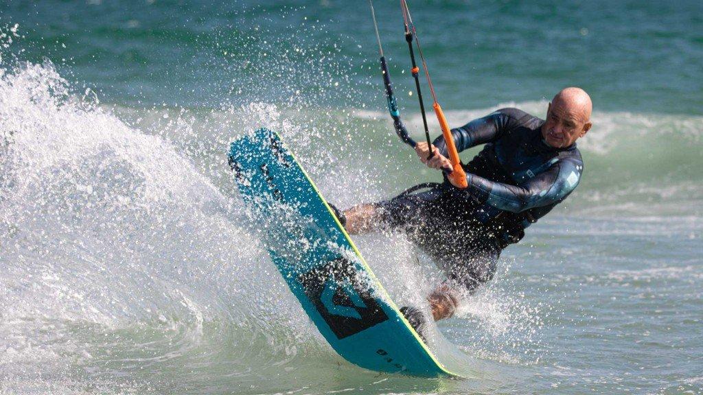 Corsi e lezioni kitesurf