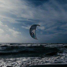 Storie di kitesurf