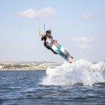 Kitesurf Laguna dello stagnone corsi avanzati