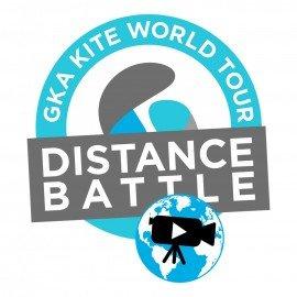 Campionato kitesurf a distanza