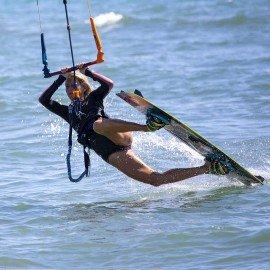 attrezzatura kitesurf quale scegliere