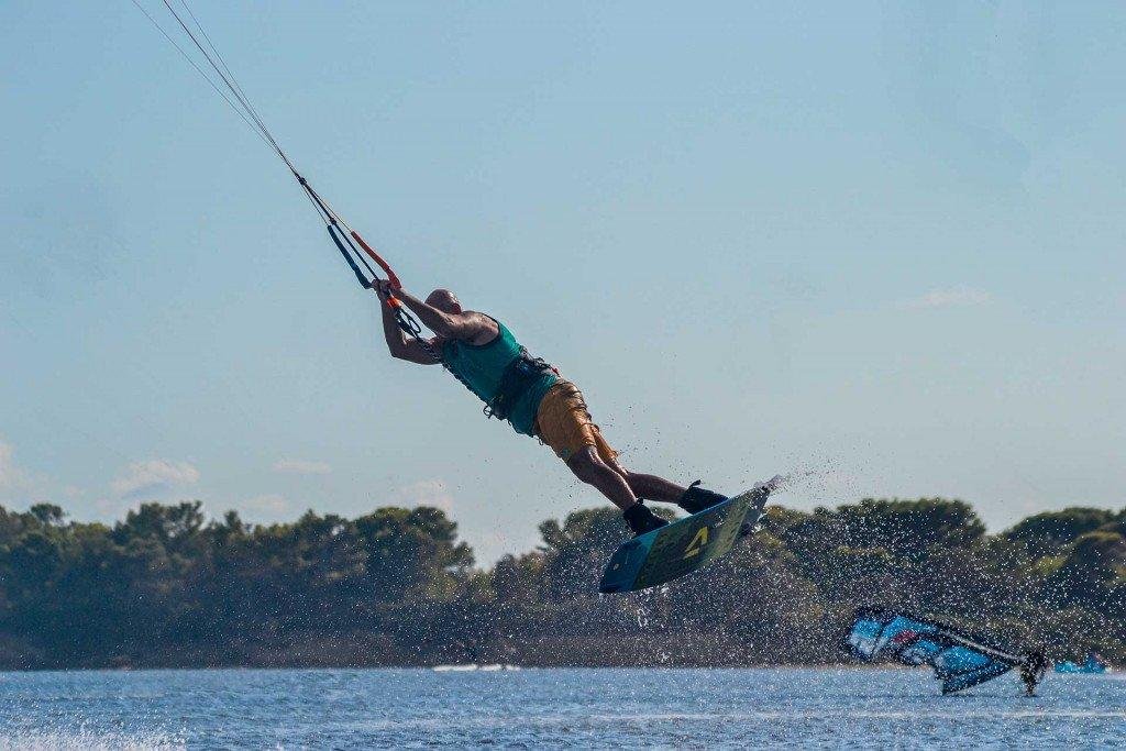 Kitesurf Stagnone Corsi lezioni prezzi